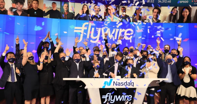 """Flywire anuncia IPO """"initial public offering"""""""